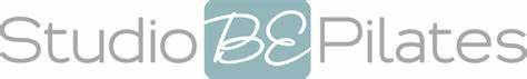 Studio Be Pilates business logo.jpeg