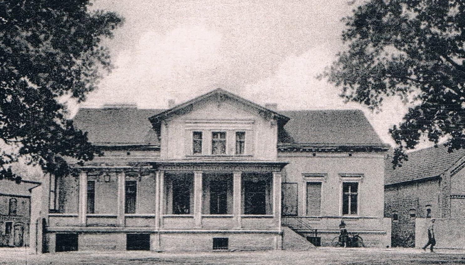 um 1950