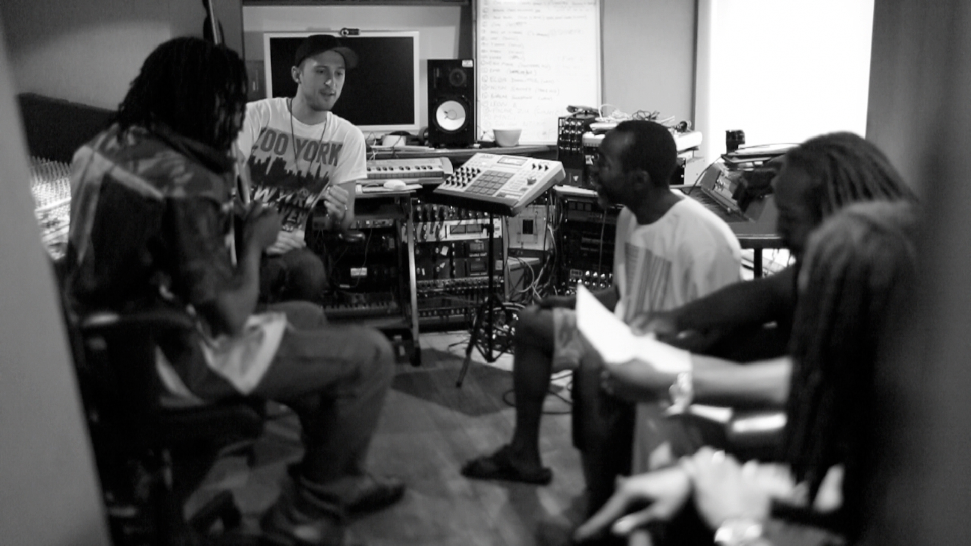 DV-ReggaeStudio