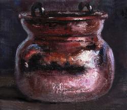 Small Copper Pot aaa (1)