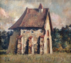 Transylvanian Chapel