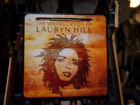 Timeless Affairs: The Miseducation of Lauryn Hill