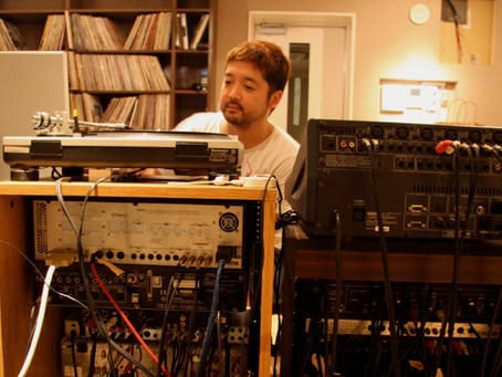 The Misconception of Nujabes' Music Being Lo-Fi