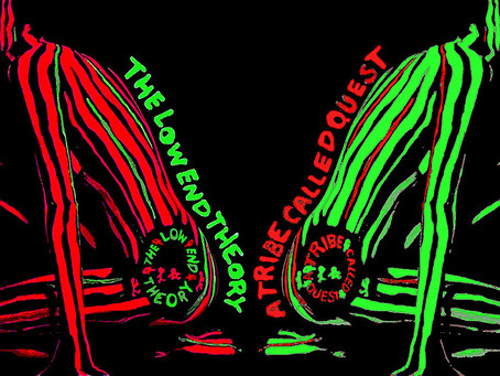 30 Years of A Tribe Called Quest's 'The Low End Theory'