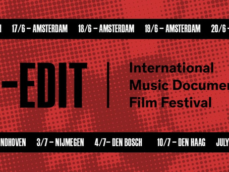 Steppin' into the Screen | IN-EDIT Festival Edition