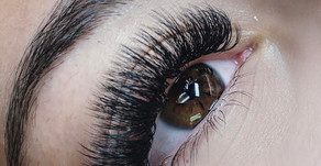 The Good, the Bad, & the UGLY of Eyelash Extensions!