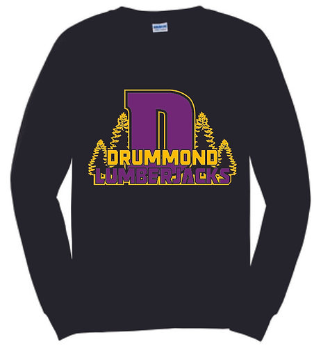 Drummond Long Sleeve Shirt