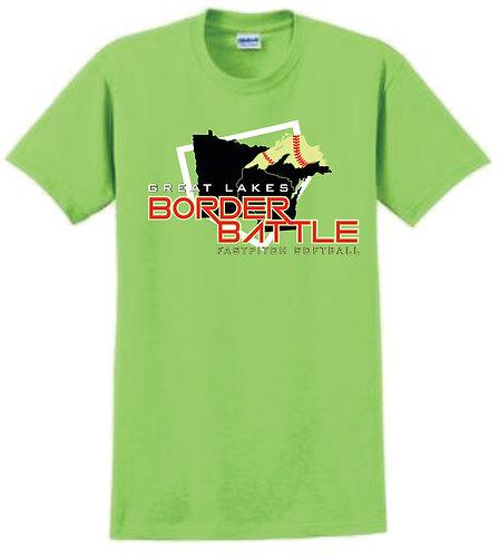 GLBB Gildan T-Shirt