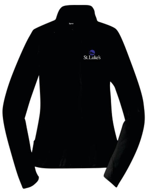 St. Luke's Ladies 1/4 Zip (LST850)