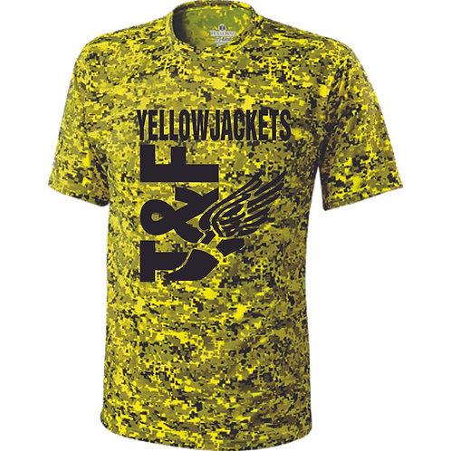 UWS Track Digital Drifit Shirt