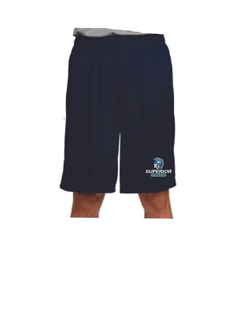 Spartan Baseball Shorts