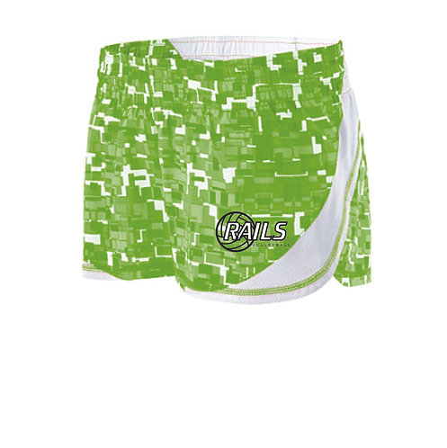 Rails Volleyball Holloway Shorts