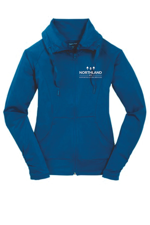 Northland AFC Ladies Shall Collar Jacket