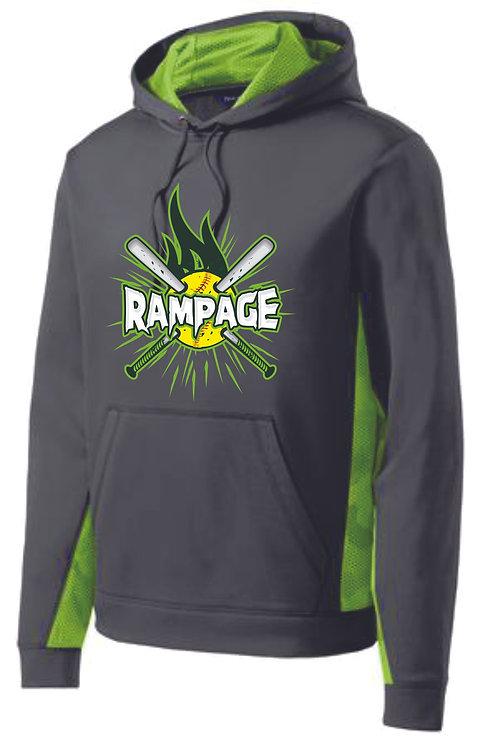 Rampage Drifit Hoodie