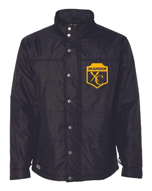 UWS Cross Country Men's Puffer Jacket