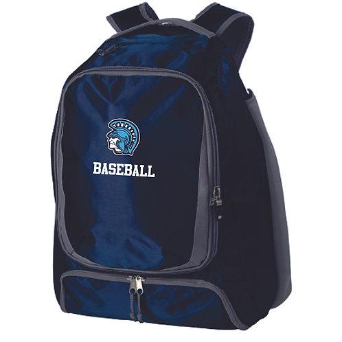 Spartan Baseball Holloway Bat Pack