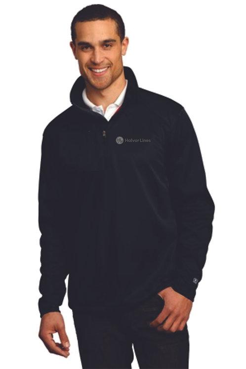 Halvor Lines Ogio Dr-Fit Fleece 1/4 Zip