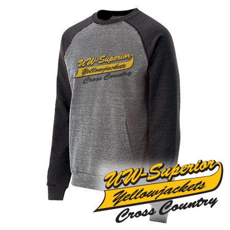 UWS Cross Country Men's Vintage Pullover