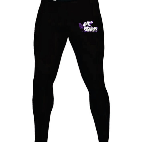 Floodwood Track Compression Tights