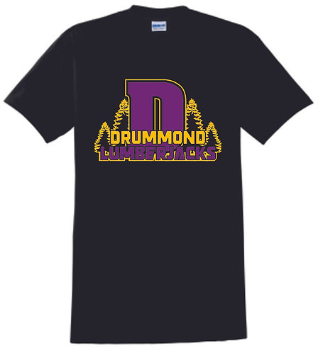 Drummond T-Shirt