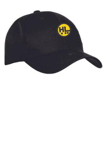 Halvor Lines Adjustable Hat