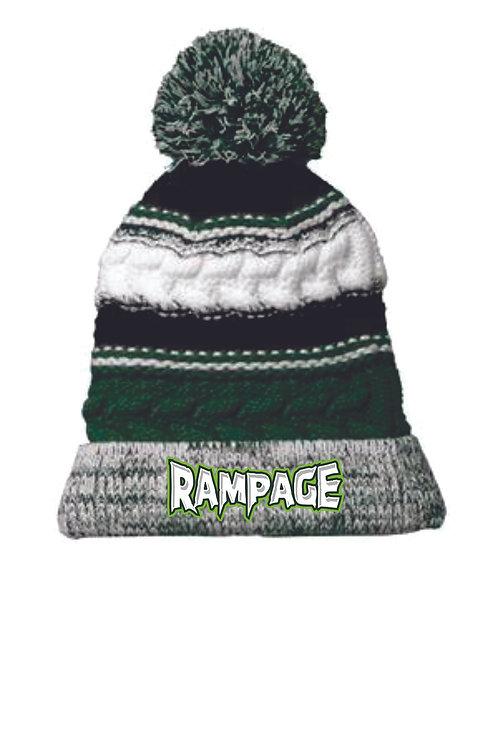 Rampage Pom Pom Beanie