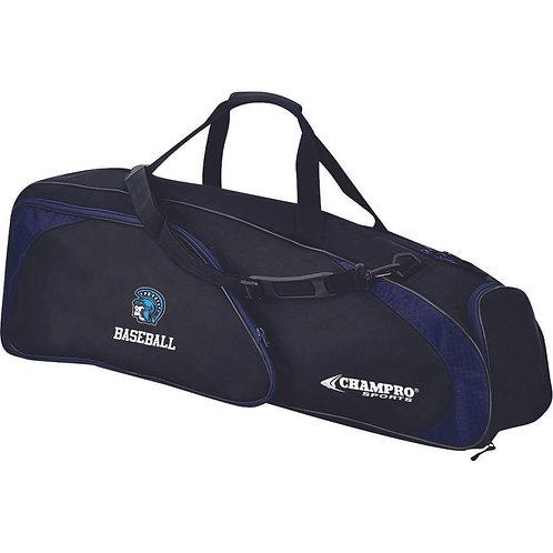 Spartan Baseball Player's Bag