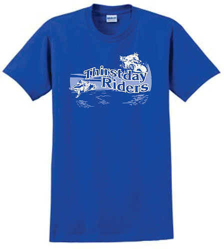 Thirstday Riders T-Shirt