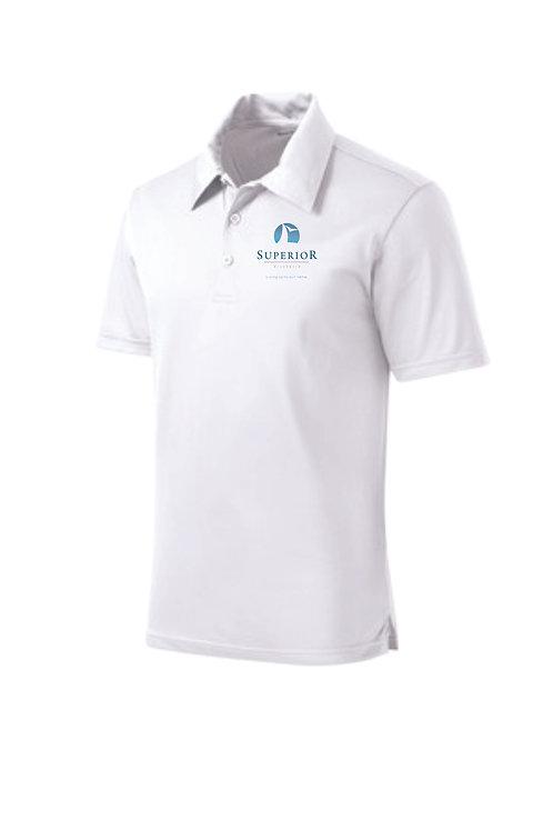 City of Superior Polo Shirt