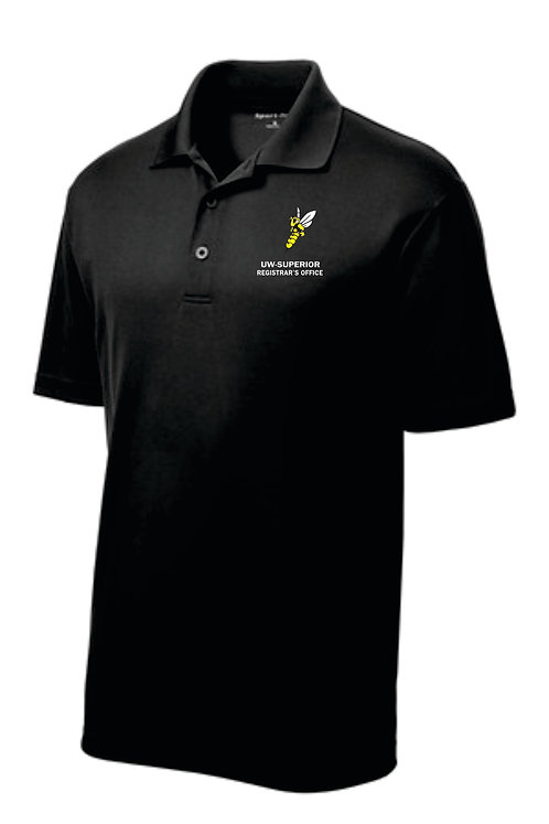 UWS Registrar's Office Polo Shirt