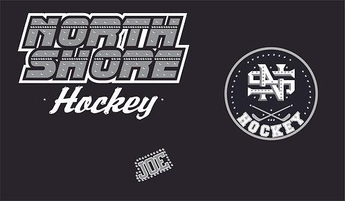 North Shore Hockey Mom Jacket