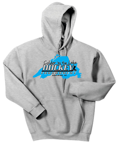 Squirt Colder by the Lake - Hoodie