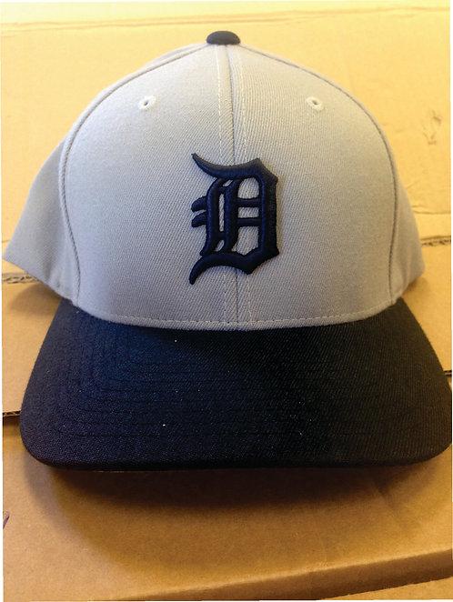 Dukes Gray Player's Hat