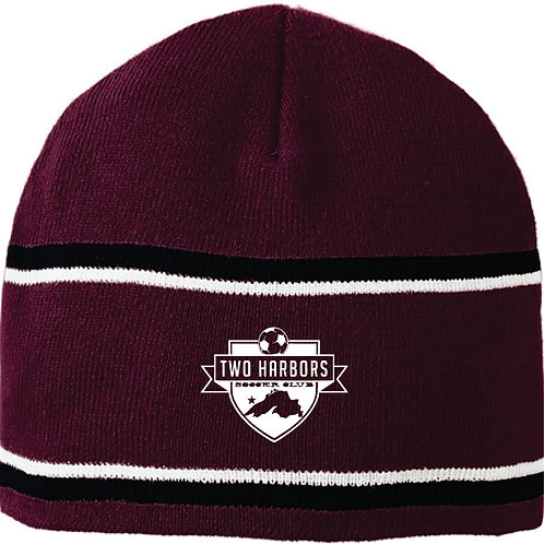 Two Harbors Soccer Engager Beanie