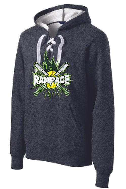 Rampage Hockey Hoodie