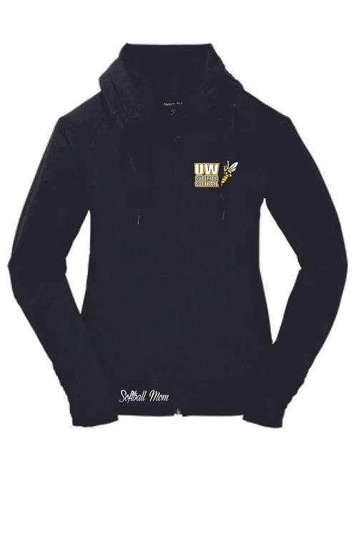 UWS Softball Mom Jacket With Bling