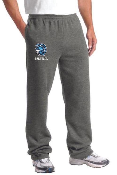 Spartan Baseball Sweatpants