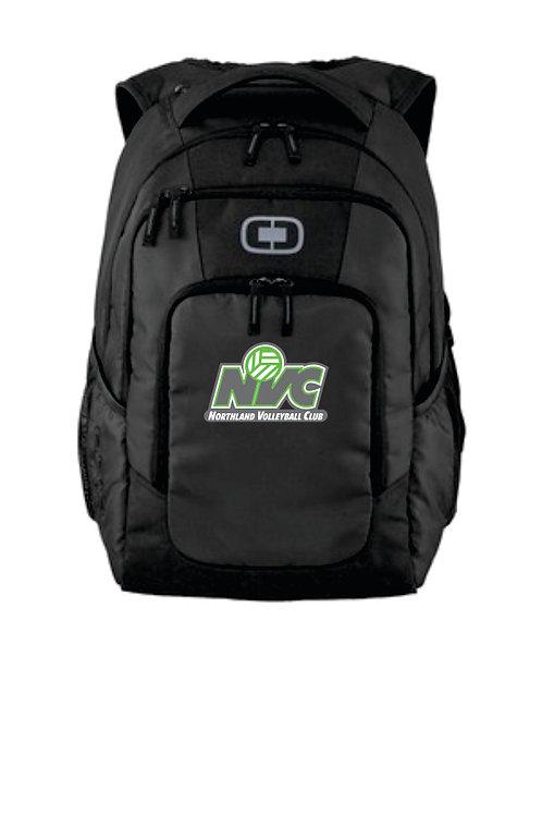 NVC Ogio Backpack