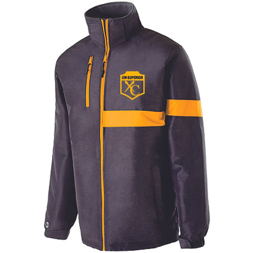 UWS Cross Country Holloway Jacket