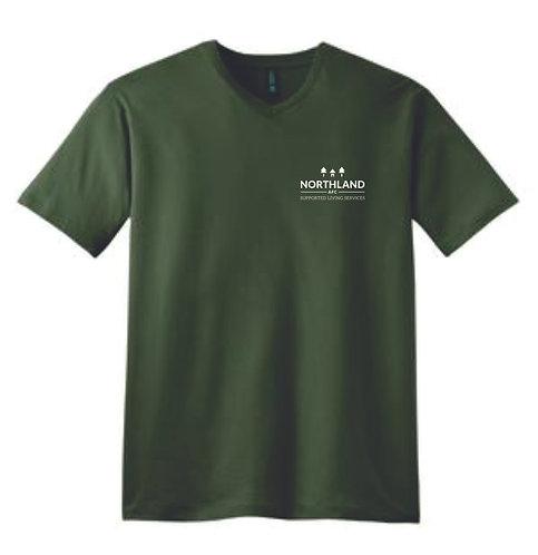 Northland AFC Men's V-Neck Shirt