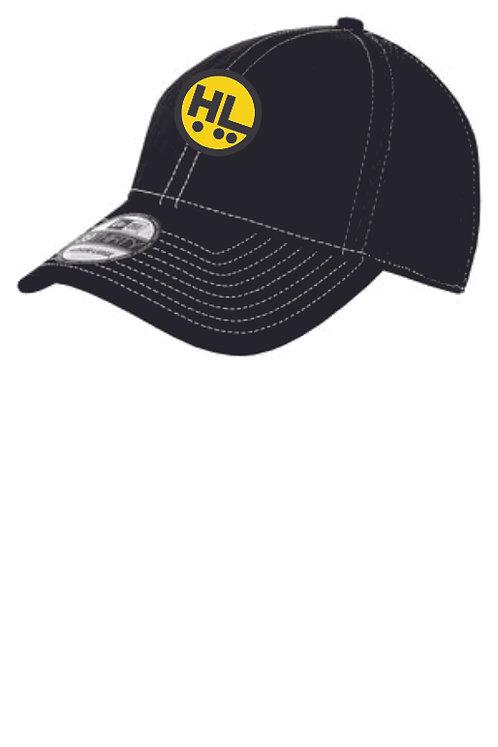 Halvor Lines White Detail Hat