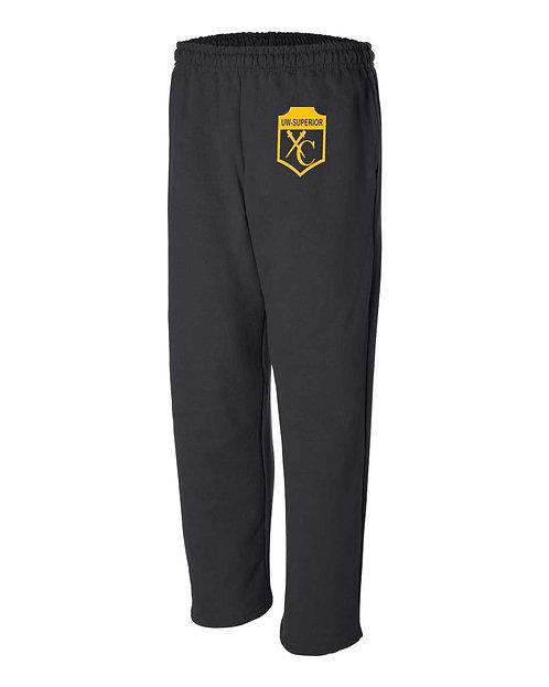 Gildan Black Sweatpants