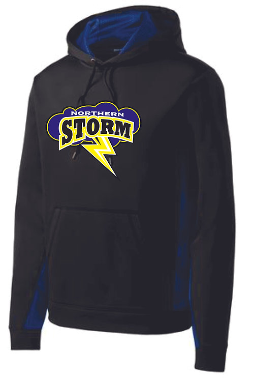 Storm Youth Dri-fit Hoodie
