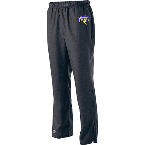 STORM Youth Warm Up Pants
