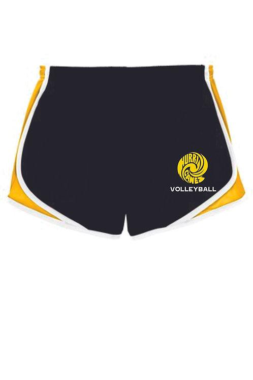 Hayward Volleyball Running Shorts