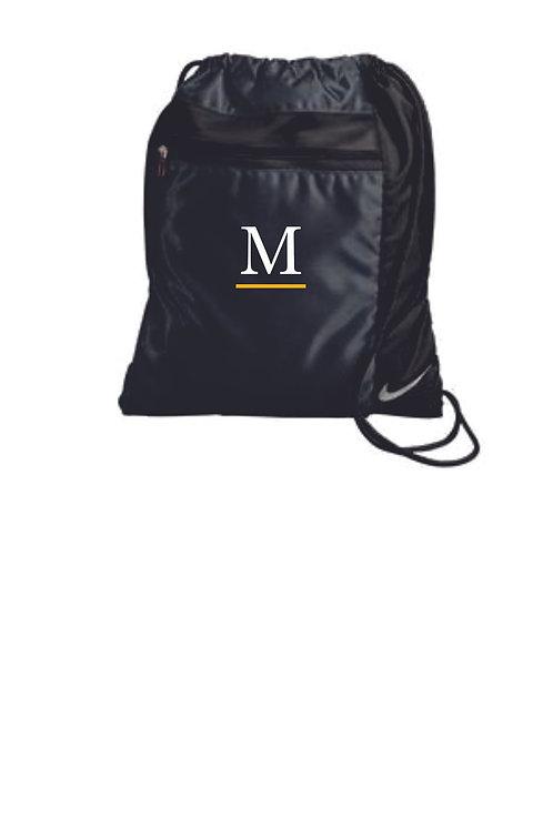 Marshall Nike Cinch Sack Backpack