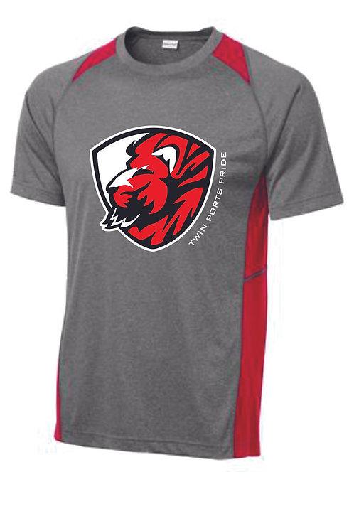 Twin Ports Pride Drifit T-Shirt