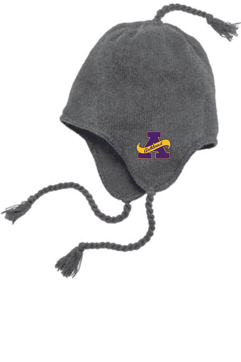 Ashland Tassel Hat