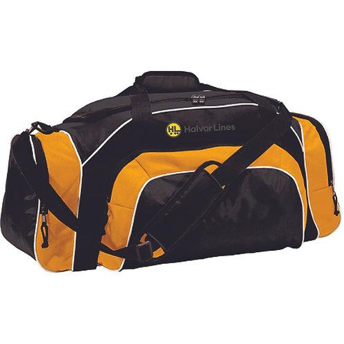 Halvor Lines Duffel Bag