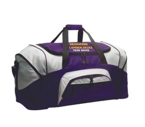 Drummond Duffle Bag